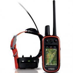 GPS навигатор Garmin Alpha 100 с ошейником TT 10