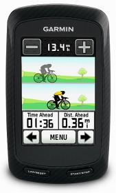 Велосипедный навигатор Garmin Edge 800