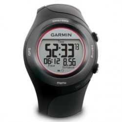 Спортивный GPS навигатор Garmin Forerunner 410 HRM