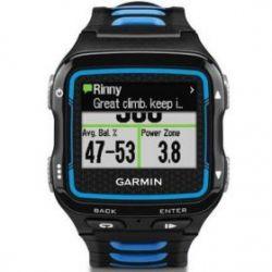 Garmin Forerunner 920XT Чёрно-синие