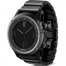 Garmin Fenix 3 Grey (black)