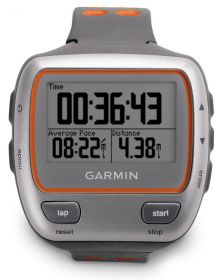 Спортивный GPS навигатор Garmin Forerunner 310XT HRM