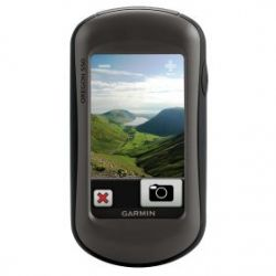 GPS навигатор Garmin Oregon 550