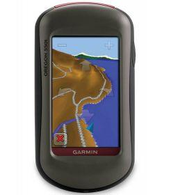 GPS навигатор Garmin Oregon 550t