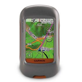 Портативный GPS навигатор Garmin Dakota 20 Topo Bundle