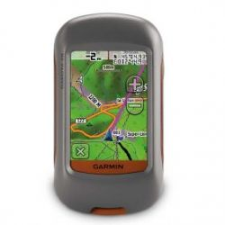 Портативный GPS навигатор Garmin Dakota 20 Topo Bundle