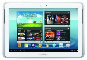 Планшет Samsung Galaxy Note 10.1 GT-N8010 (GT-8013 EA) 16GB Wi-Fi White