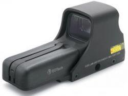 Коллиматорный прицел EOTech 512.A65 Tactical Series (круг с точкой)